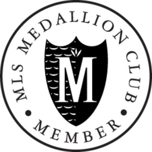 MLS® Medallion Club