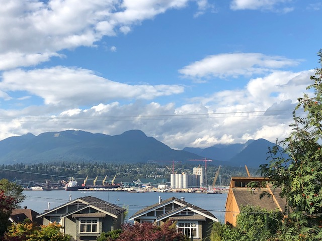 Sold! 2856 Wall St, Vancouver