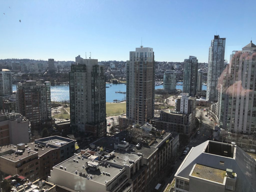 2402- 1155 Homer St, Vancouver